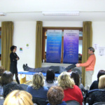 Conferenza Saint Denis - Aosta