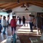"""Seminario di Guarigione """"La via del Guerriero Spirituale""""  Umbria - Maggio 2015"""