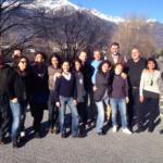 Modulo 1 Allineamento Corporeo - Aosta - Ottobre 2014