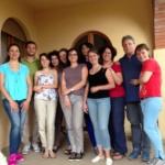 Vortex 1 - Umbria - Giugno 2015