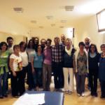 Corso Base di Life Alignment - Aosta- Giugno 2014