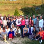 4° Chakra - Umbria-  Maggio 2014