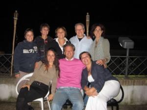 La prima riunione ufficiale dell' A.L.A.I. Assisi 2011