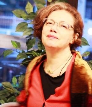 Ursula Barbieri