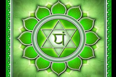 IV° Chakra (del cuore)