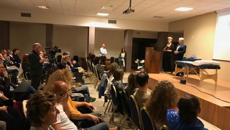 Conferenza Introduttiva al L. A.