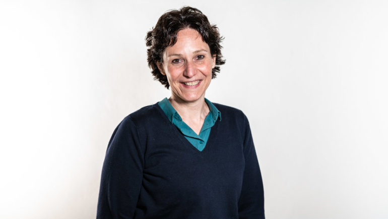 Sonia Pasquali