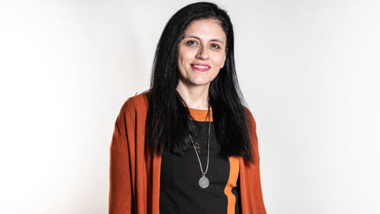 Gabriella Casavecchia