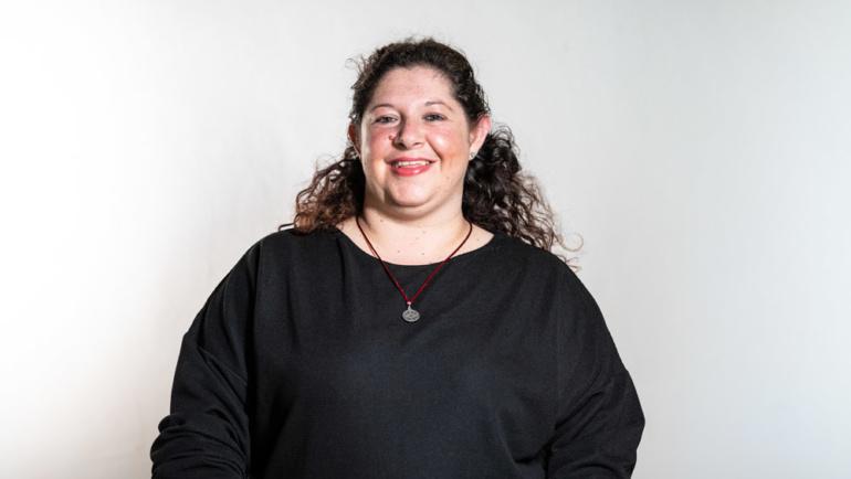 Silvia Serafino